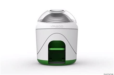 Small Home Washing Machine This Pint Sized Washing Machine Is For Small