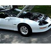 1995 Chevrolet Camaro Supercharged OK  Used Car Dealer