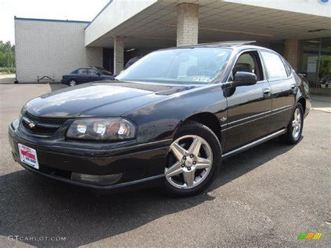 2004 ss impala