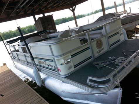 pontoon boats for sale tn boats for sale in decatur tennessee