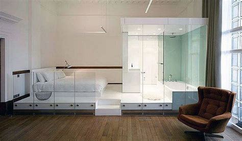 Open Bedroom Bathroom Design 20 Beautiful Bedroom With Bathroom Designs Open Concept Shower And Bedrooms