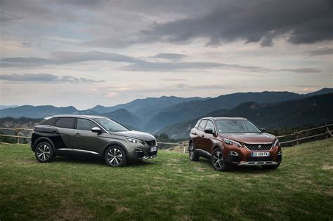 peugeot 3008 price prices for new peugeot 3008 suv revealed industry news