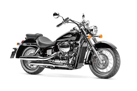 Leichtes Einsteigermotorrad by Honda Vt 750 C Shadow Reviews Prices Ratings With