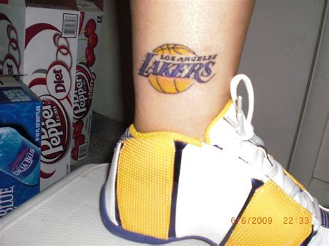 lakers tattoo designs 21 best images about brent s inspiration on