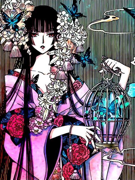 yuuko holic anime 2 0 pinterest
