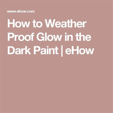 can you mix glow in the powder with regular paint 15 must see glow in paint pins glow stones log
