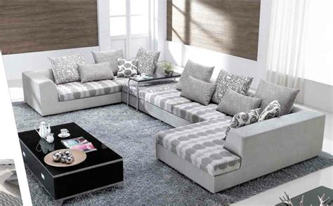 Chinese Furniture Combination Sofa Hotel Modern Sectional Living Room Corner Sofa