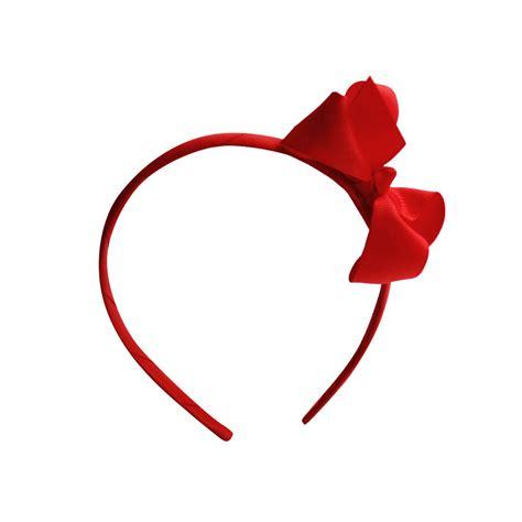 Headband Bow the gallery for gt hair bow headband