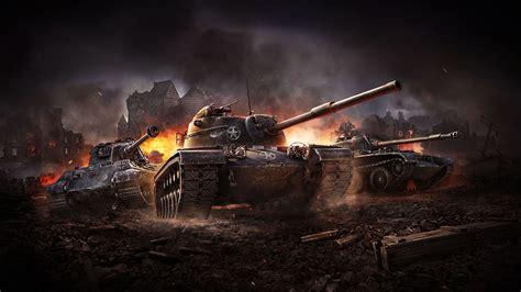 world  tanks blitz