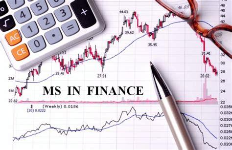 best master in finance top universities for ms in finance programs helptostudy
