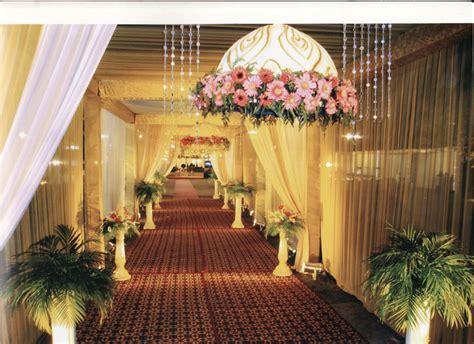 WEDDING DECORATION THEME FIBER ITEMS and Indian Wedding