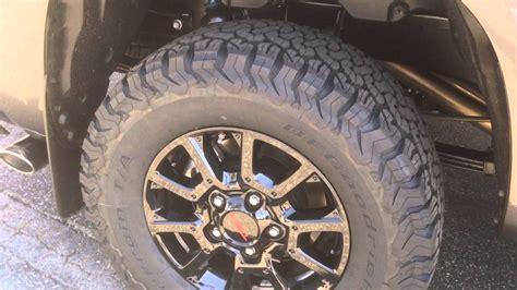 oem toyota ta wheels toyota tundra bfg ko2 305 65 18 stock rims