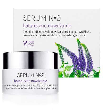 Serum Nr serum nr 2 botaniczne nawil綣anie