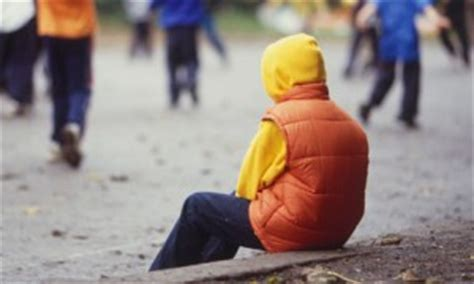 the stress of recess for children with autism | autism key