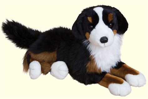 bernese mountain stuffed animal bernese mountain stuffed animal