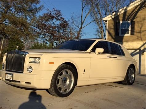 car owners manuals for sale 2007 rolls royce phantom interior lighting 2007 rolls royce phantom for sale