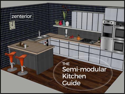 Indian Kitchen Interiors breaking down the indian modular kitchen design part 1