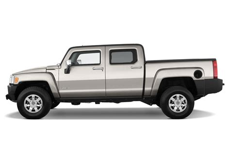 hummer h3t reviews research new used models motor trend
