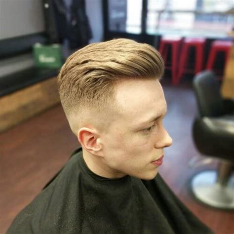 15 year old boy haircuts 27 top pompadour haircuts for men 2018 trends