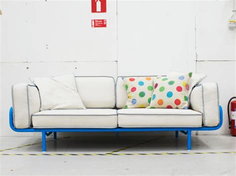 Ps 2012 Sofa by Ps 2012 Collection Design Saft