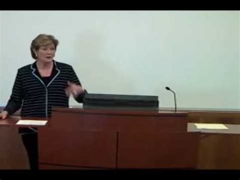 Why Ut Mba by Tennessee Vols Coach Pat Summitt Talks About The Ut