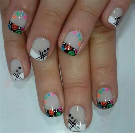 imagenes uñas decoradas con gelish pin de yorlady andrea en u 241 as pinterest dise 241 os de