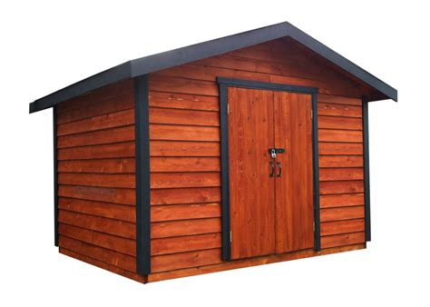 canadian  cedar shed kits poco building supplies