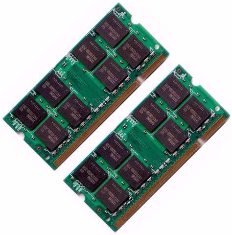 Memory Notebook Ddr2 memoria ram notebook ddr2 2gb 800mhz r 59 90 no