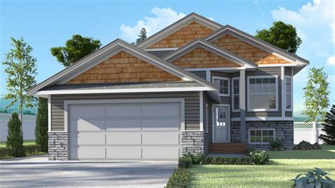 house plans with attached garage venidami us bi level house plans with attached garage 28 images