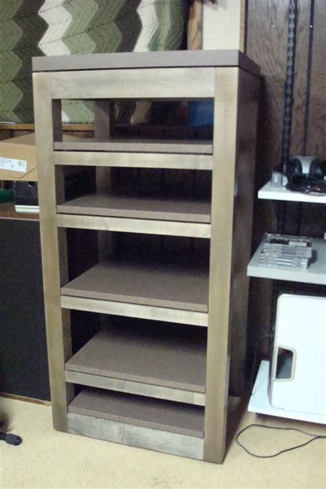diy isolation rack stereophilecom