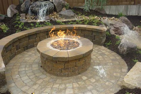 Outdoor Fire Pit On Sale 187 Photo Gallery Backyard Firepit Sales