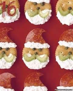 24 christmas finger food ideas christmas