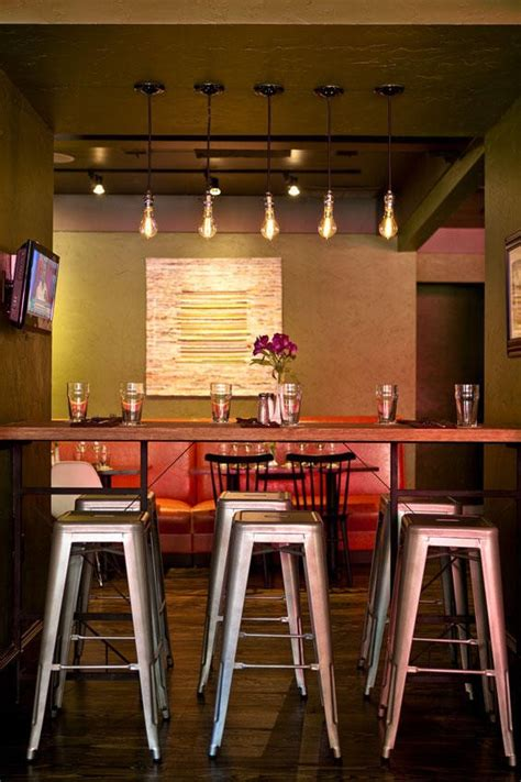 The Common Table Dallas by The Common Table Uptown Oak Lawn New American Bars