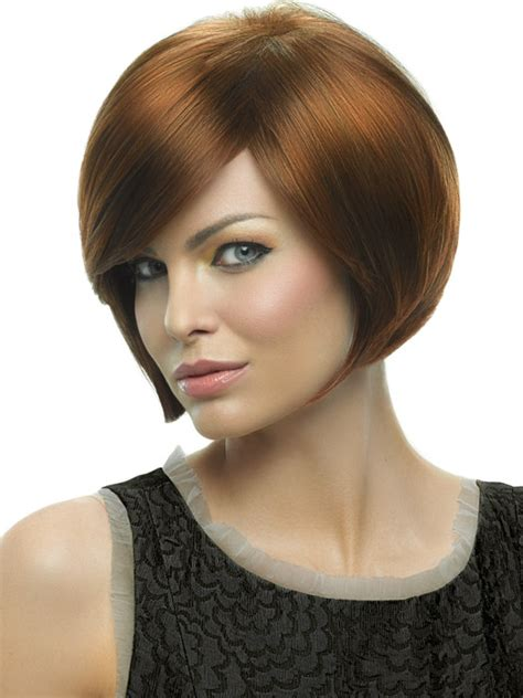 layered vs non layered bob non blended layered hair pictures short hairstyle 2013