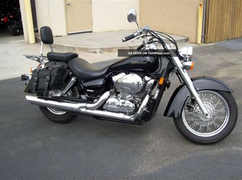 honda shadow 125 2006 honda shadow 125 moto zombdrive com