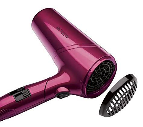 Revlon Hair Dryer Brush Attachment revlon rvdr5229uk frizz fighter hair dryer