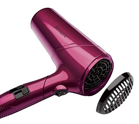 Ghd Hair Dryer Diffuser Attachment revlon rvdr5229uk frizz fighter hair dryer