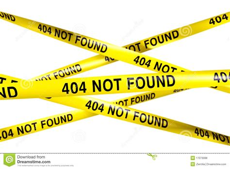 404 not found 404 not found royalty free stock photos image 17073088