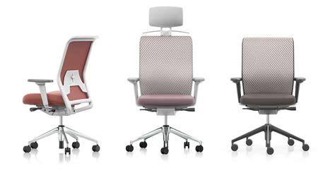Id Mesh Chair by Vitra Id Mesh