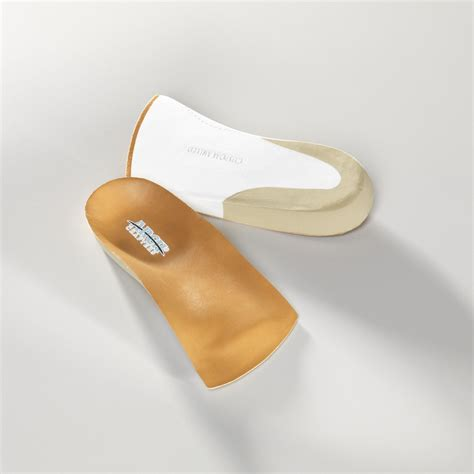 customcomfort dress insoles reorder