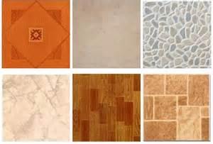 Types Of Flooring Materials Types Of Floors Free Design News