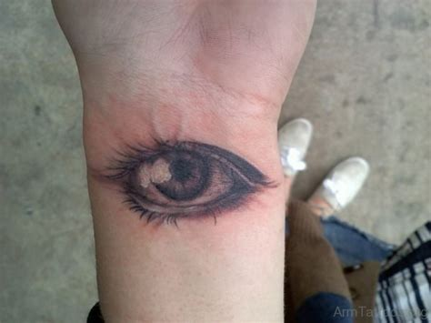 x tattoo eye 57 expensive eye tattoos on arm