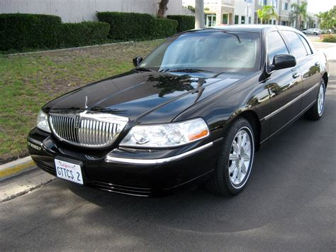 new lincoln town car doors new free engine image for