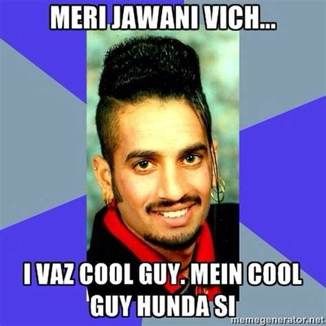 Funny Picture Meme - 32 very funny punjabi memes that will make you laugh