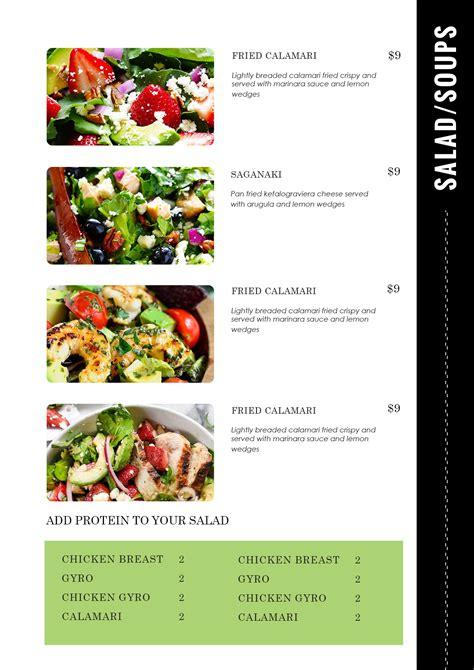 Design Templates Menu Templates Wedding Menu Food Menu Bar Menu Template Bar Menu Open Office Menu Template