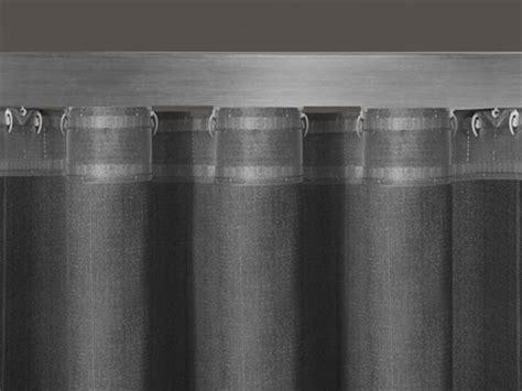 gerster newave gardinenband wellenband newave f 252 r 6cm kette 80mm gerster