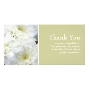 condolence thank you card template sympathy thank you quotes quotesgram