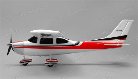 2 4ghz 4 Channel Plane R C tech 980mm sky trainer plane 4 channel rc remote