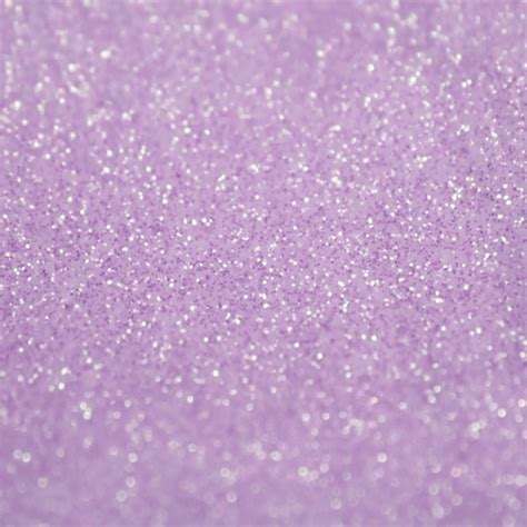 Glitter Pastel by Design A Cake Rainbow Sparkle Craft Glitter Pastel Lilac