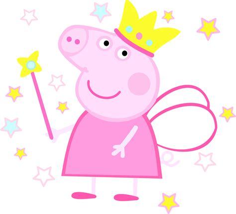 peppa pig ballerina clip art peppa png 1600 215 1452 cora s favorite things party
